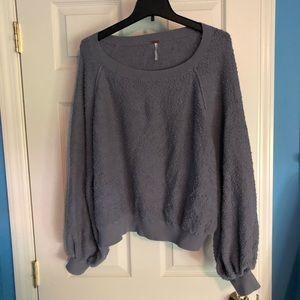 Free People Sweatshirt/Sweater